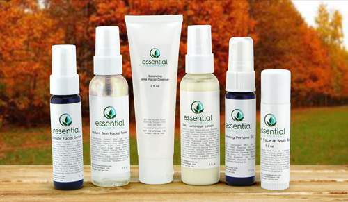 Natural and Organic Wholesale for Mature Skin