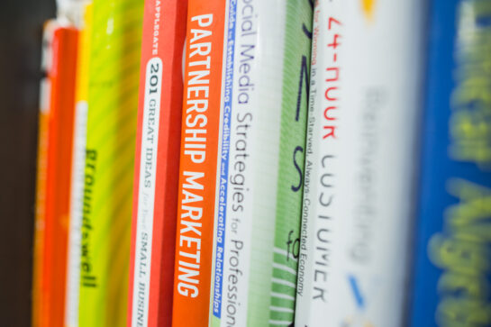 Marketer's Summer Reading List