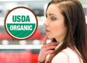 how to organic certification skincare skin care