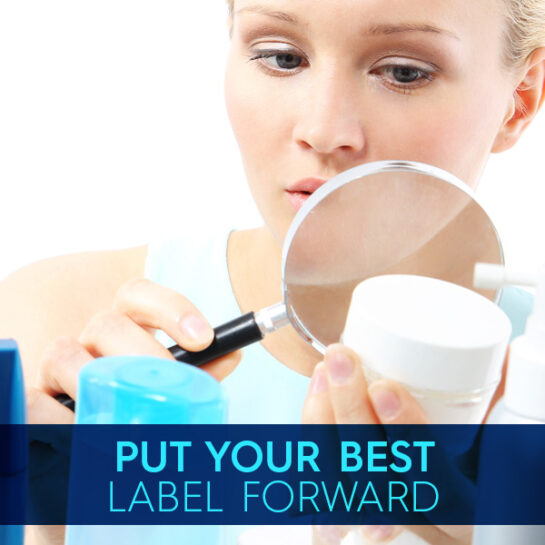 Label Requirements Of Natural Oils
