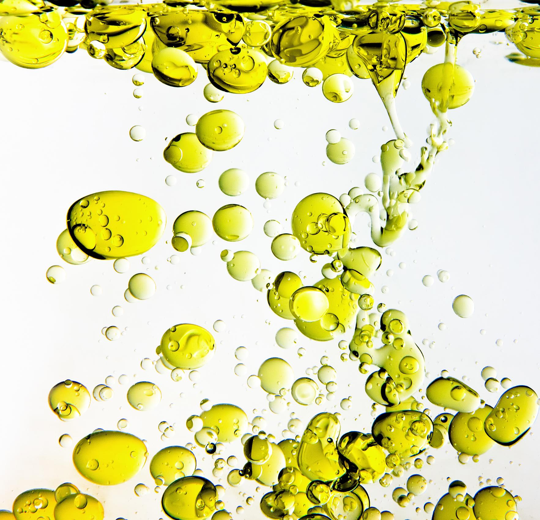 What are Emulsifiers and Solubilizers?