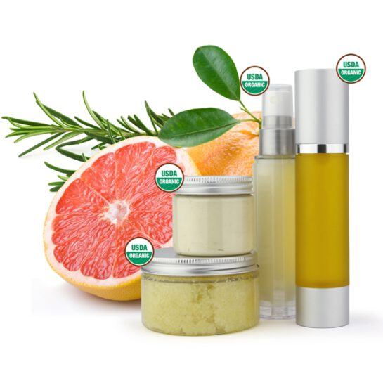affirming spa pack organic skincare