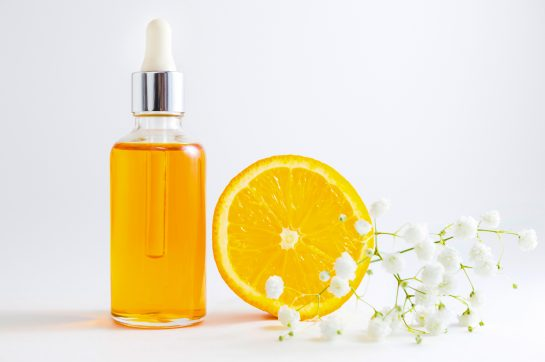types of vitamin c in skin care how to use