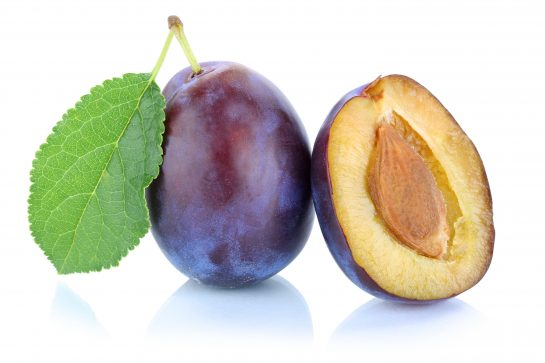Plum Oil - Harnessing Delicious Ente Plums' Oil for Skincare