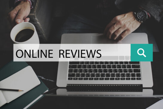 how to get more reviews online business