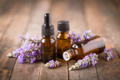 lavender oil skin care shortage