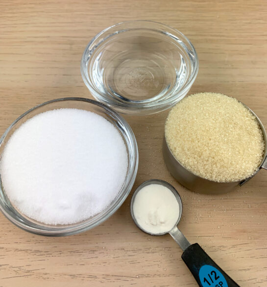 Cosmetic Additives how to add actives booster skin care DIY