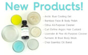 exciting new products in time for summer