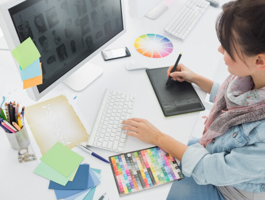 Golden Rules of Graphic Design for Your Brand