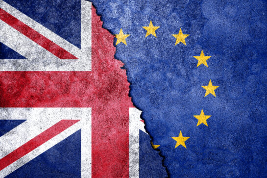 Brexit and cosmetic and skin care regulations. Updates on new requirements.