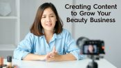 create content marketing for your beauty brand ideas