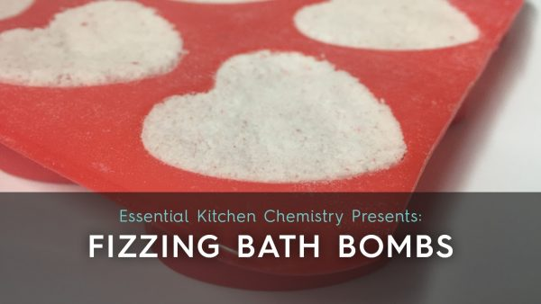 how to make fizzing bath bombs easy DIY recipe customize