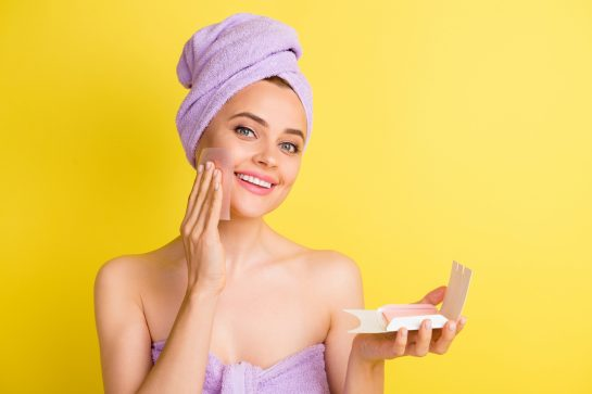 how to care for oily skin mattifying ingredients gentle cleanse